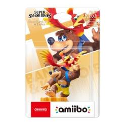 Nintendo Amiibo Banjo Kazooie no. 85 (Super Smash Bros. Collection)