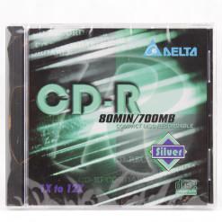 Delta CD-R 700MB/80MIN