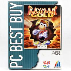 Rayman Gold (PC Big Box)