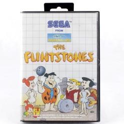 The Flintstones (SEGA Master System)