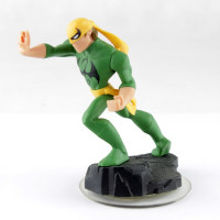 Disney Infinity 2.0 Marvel's Iron Fist Figur