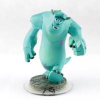 Disney Infinity 2.0 Monsters Inc Sully Figur