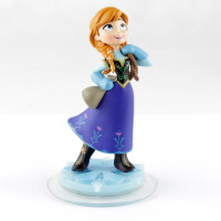 Disney Infinity 2.0 Frozen - Anna Figur