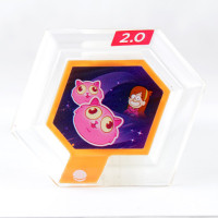Disney Infinity 2.0 Power Disc - Mabel's Kittens for Fists