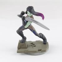 Disney Infinity 2.0 Guardians of the Galaxy - Gamora Figur