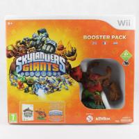 Skylanders Giants Booster Pack - Nintendo Wii