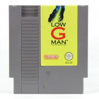 Low G Man (Nintendo NES, PAL-B)
