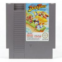 Disney's DuckTales (Nintendo NES, PAL-B)