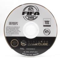 FIFA Football 2005 (Nintendo GameCube)