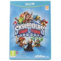 Skylanders: Trap Team (Wii U)