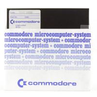 Test Demo (Commodore 64, Disk)