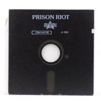 Prison Riot (Commodore 64, Disk)